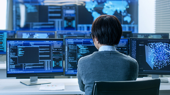 Medical data analysts are in high demand. Photo: Shutterstock