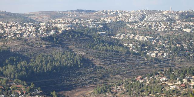בתום 6 שנות תכנון: אושרה תוכנית המתאר של המועצה האזורית מטה יהודה