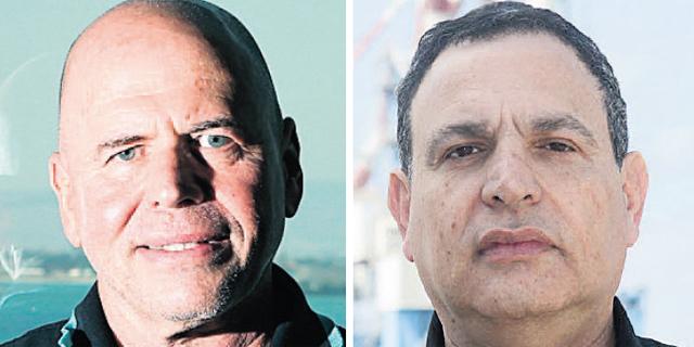 עבודת נמלים: לראשונה זה עשור נמל חיפה השאיר קצף לנמל אשדוד