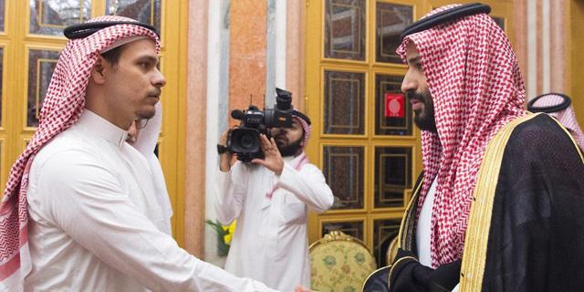 סעודיה: יורש העצר מזרים מאות מיליוני דולרים לכדורגל