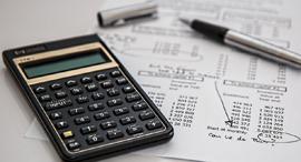 חישוב החזרי מס, אילוסטרציה, צילום: Pixabay