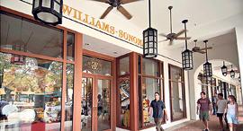סניף של וויליאמס סונומה ב פלורידה, צילום: בלומברג