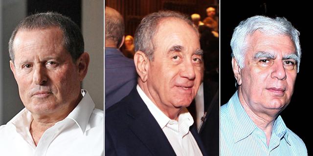 הנפקת ישראכרט: אקירוב, מאיר שמיר וג'ורג' חורש יקנו מניות במאות מיליוני שקלים