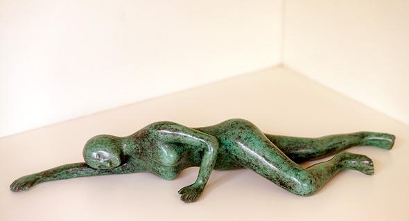 פסל של רוחל
