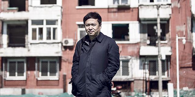 65 מיליון דירות להשקעה מאיימות לגרור את הכלכלה הסינית לקריסה