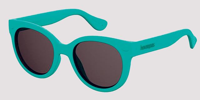 יבואנית כפכפי Havaianas תשווק גם משקפי שמש של המותג