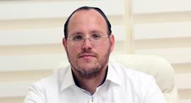 """יהודה הרציג , צילום: יח""""צ"""