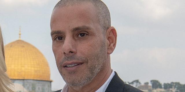 """מנכ""""ל שוהם ביזנס אלי נידם, צילום: יהודה  שרביט"""
