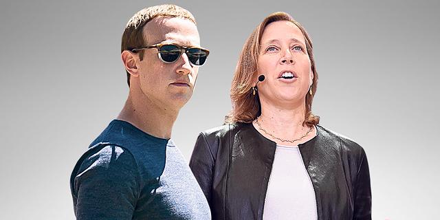 זוועה אחת יותר מדי: הרגולציה מתהדקת סביב פייסבוק ויוטיוב