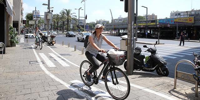 תל אביב בדרך להכפלת מספר הדירות באבן גבירול