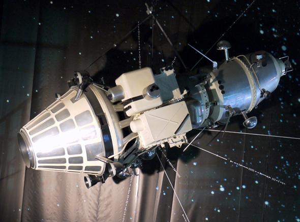 החללית לונה 10