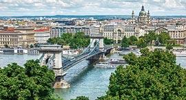 """בודפשט זירת הנדל""""ן, צילום: שאטרסטוק"""