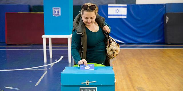 5 חודשים עברו, 54 אלף בעלי זכות בחירה נוספו: המספרים שלפני הבחירות