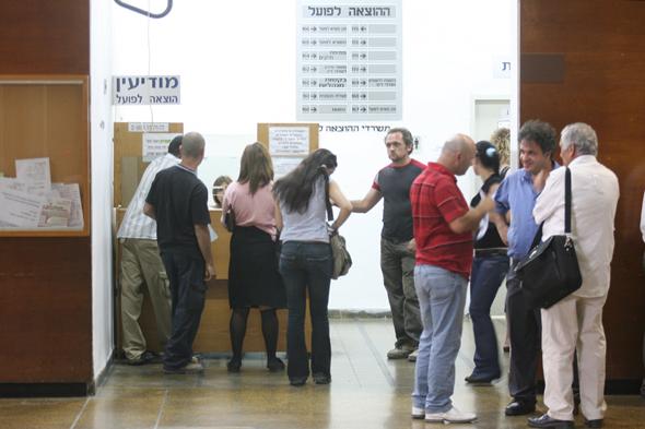 הוצאה לפועל בתל אביב