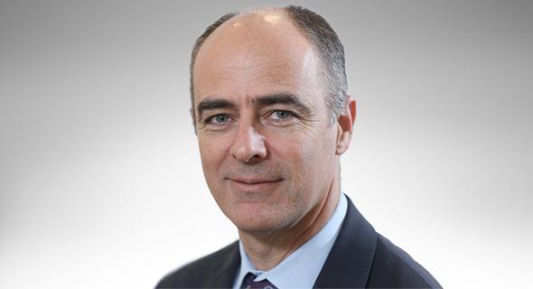 Inon Elroy, Israeli Economic Minister to North America. Photo: Gideon Sharon