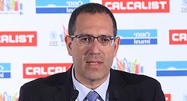 שמוליק ארבל ראש החטיבה העסקית בנק לאומי ועידת ניו יורק 2019, צילום: אוראל כהן