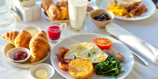 מועדון ארוחת הבוקר: עולם הפוך - שוויץ הזולה ביותר, אפריקה היקרה