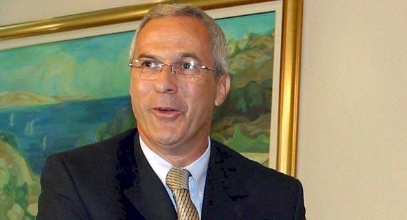 אמנון שטרסנוב שופט בדימוס