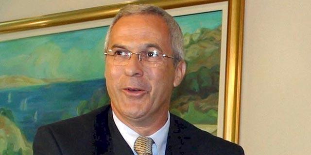 אמנון שטרסנוב שופט בדימוס, צילום: עמית שאבי