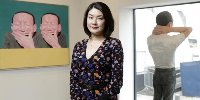 כך הפכו צעירי סין את עולם האמנות