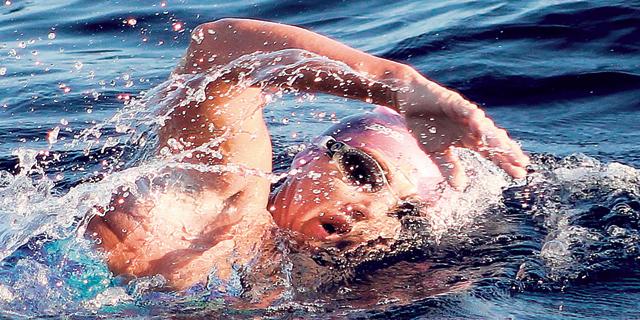 מה שיותר כחול: המעבר מהבריכה לים מחייב הישמעות לכמה טיפים חשובים