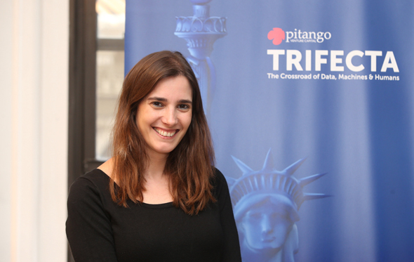 דניאלה גלבוע, AIVF, צילום: אוראל כהן