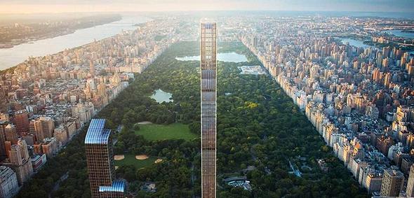 ניו יורק, צילום: jdsdevelopment