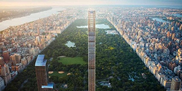"""בעלי הדירות המפוקחות בניו יורק עתרו לביהמ""""ש נגד החקיקה החדשה: לא חוקתית"""