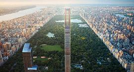 בזוס ניו יורק מנהטן סנטראל סקוור, צילום: jdsdevelopment