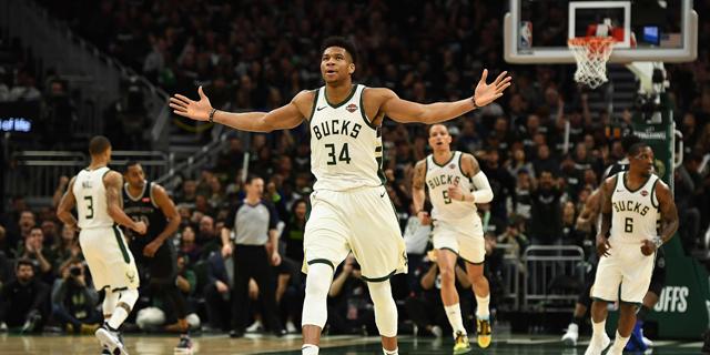 סן אנטוניו של המזרח: הפייבוריטית לגמר ה–NBA