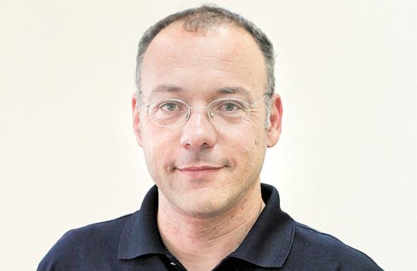 תומר מוסקוביץ, מנהל רשות האכיפה והגבייה