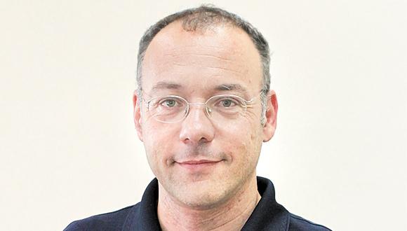 """עו""""ד תומר מוסקוביץ, צילום: טל שחר"""
