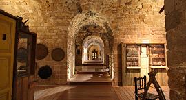 מוזיאון אוצרות בחומה, ירושלים, צילום סיון פרג'