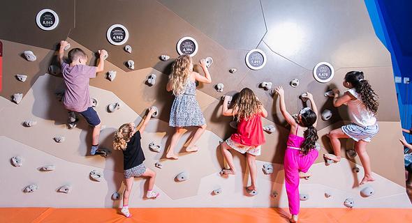לונדע, מוזיאון הילדים של באר שבע