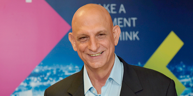Aharon Aharon, CEO of the Israel Innovation Authority. Photo: Israel Innovation Authority