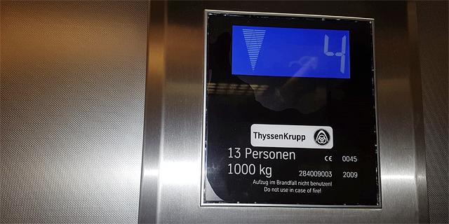 עסקת השנה? טיסנקרופ מוכרת את חטיבת המעליות שלה ב-17.2 מיליארד יורו