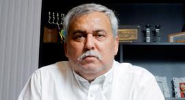 נחום ביתן איש עסקים, צילום: עמית שעל