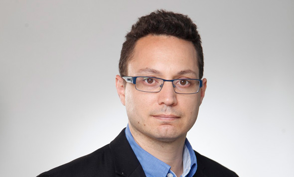 יניב אבדי, שותף מייסד בחברת הייעוץ הכלכלי Beta Finance