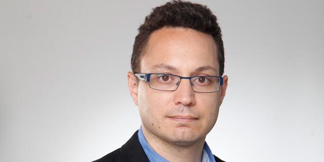יניב אבדי, שותף מייסד בחברת הייעוץ הכלכלי Beta Finance, צילום: אייל פרידמן