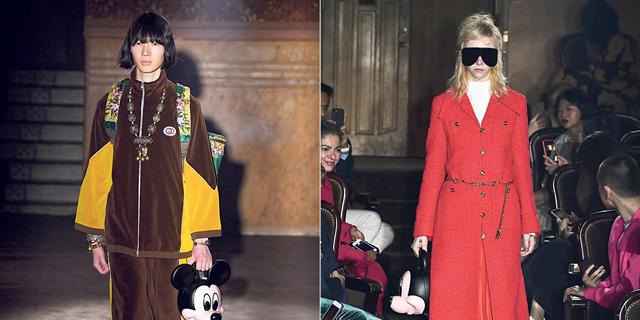 ענקית האופנה ומוצרי היוקרה Kering תפסיק להעסיק דוגמניות מתחת לגיל 18