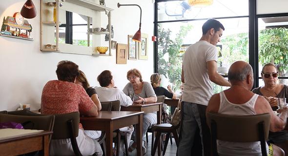 ענף בתי הקפה הוא מהמסוכנים ביותר עסקית