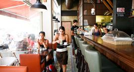 מוסף תחזית קפה אתנחתא בית קפה טיפים, צילום: תומי הרפז