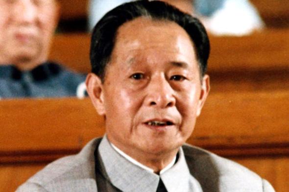 חו יאובנג. מנהיג אהוב ומודל להערצה עבור האינטלקטואלים הסינים,