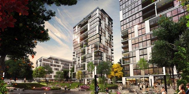 מלונות בראון חתמה על הסכם לרכישת בניין מקבוצת חג'ג' ב-100 מיליון שקל