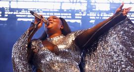 פנאי ליזו זמרת פופ, צילום: גטי אימג'ס