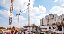 פרויקט מגורים רמת השרון רחוב אלכסנדרוני 1, צילום: אוראל כהן