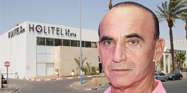 משפחת דיין במאמץ להיפטר ממנהלי מלון שרכשה באילת