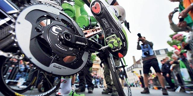 דוושה בראש טוב: צעד ראשון בדרך להפוך לרוכב אופניים מיומן