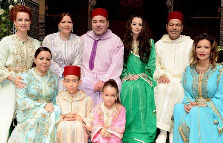 , צילום: Kingdom of Morocco