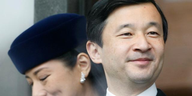 דחיפה לכלכלת יפן המקרטעת: חופשה בת 10 ימים לכבוד הכתרת הנסיך נרוהיטו